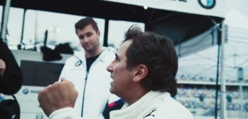 Zanardi: Human Meets Machine