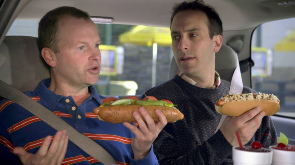 "TV Spot: ""Limo Footlong"""