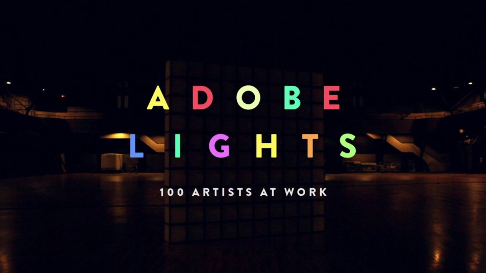 Adobe Lights