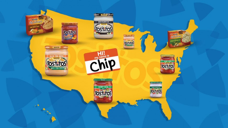 "Web Film: ""Every Chip Gets A Dip"""